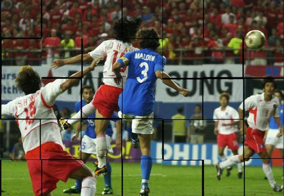 Los tres partidos que la FIFA habría arreglado. [Video]