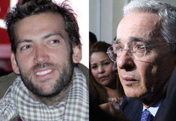El desafío de Martín Santos a Álvaro Uribe