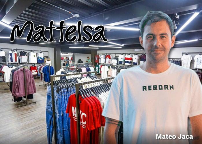 Mattelsa: el paraíso de los hipsters