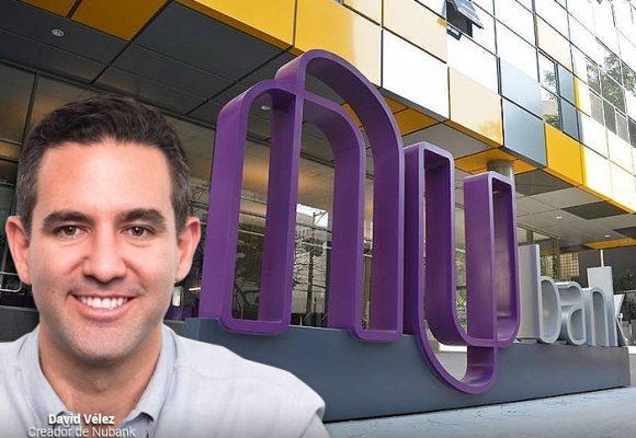 Un paisa detrás de Nubank, el megabanco digital del Brasil