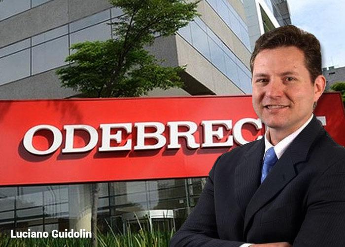 Odebrecht se declarará en quiebra en Brasil