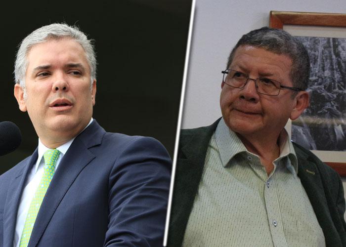 """""""La deforestación del Amazonas, una bomba de tiempo ante un gobierno indolente"""": Pablo Catatumbo"""