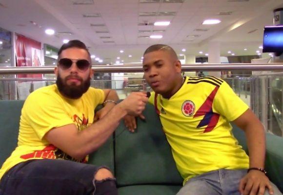 [Video] La entrevista que desenmascara a Miguel Polo Polo