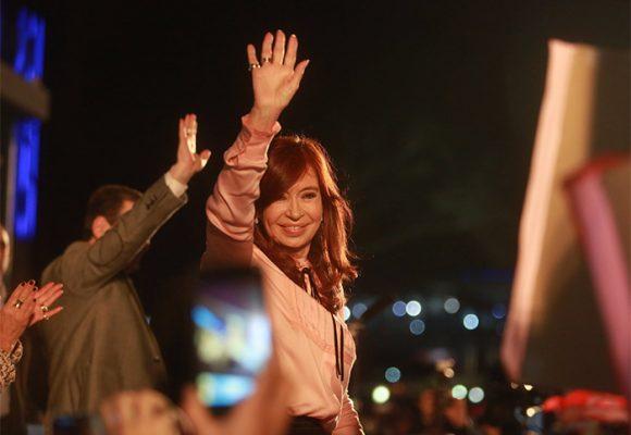 El regreso triunfal de Cristina Kirchner a la disputa presidencial en Argentina