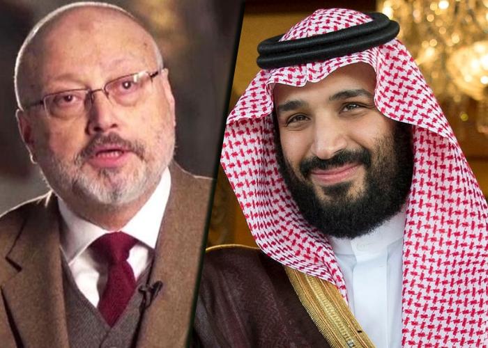 """""""Lo vamos a descuartizar"""" los audios del asesinato del periodista saudí Kashoggi"""