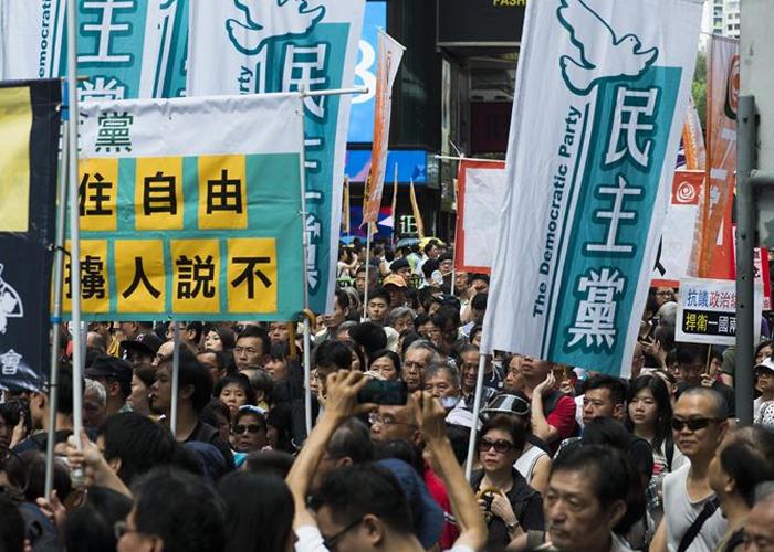 ¿Por qué Hong Kong es tan importante para China?