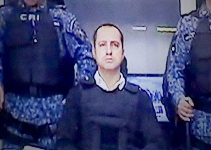 Rafael Uribe Noguera cuenta cómo mató a Yuliana Samboní