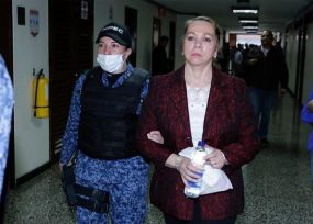 La decisión que tiene a Silvia Gette fuera de la cárcel