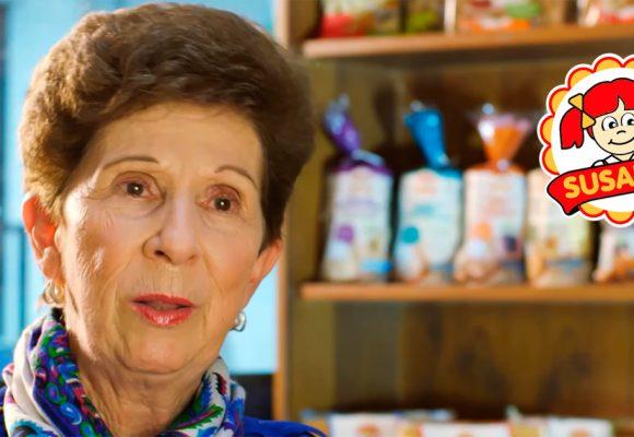 Susanita: de ama de casa a empresaria exitosa ¿cómo lo logró?