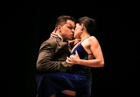El evento que afirma a Medellín como capital mundial del tango