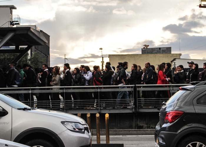 Una gran estafa llamada TransMilenio