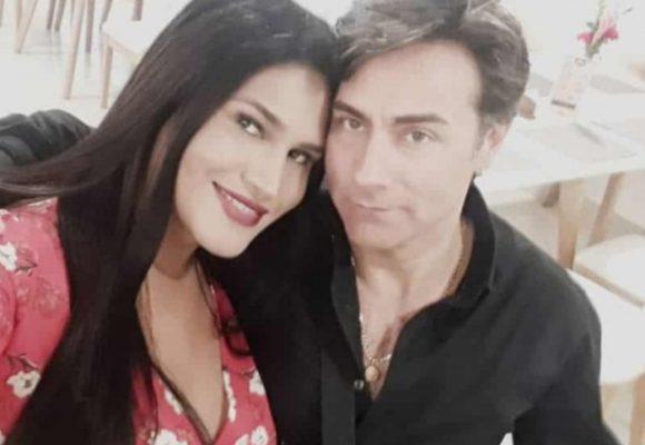 Esposa trans de Mauro Urquijo lo deja gozar con otras mujeres