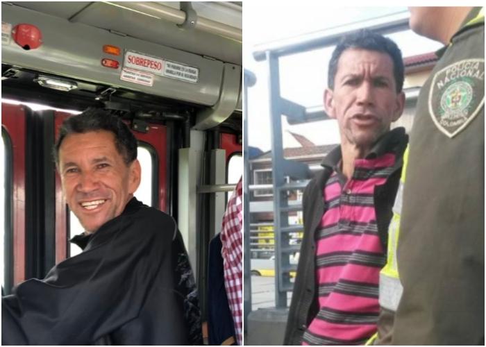 Cayó el monstruo de TransMilenio