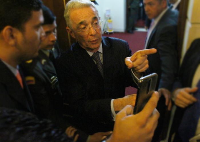 Señor Uribe: la vida y la muerte están en sus manos