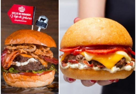 Los mejores lugares para comer hamburguesas en Colombia