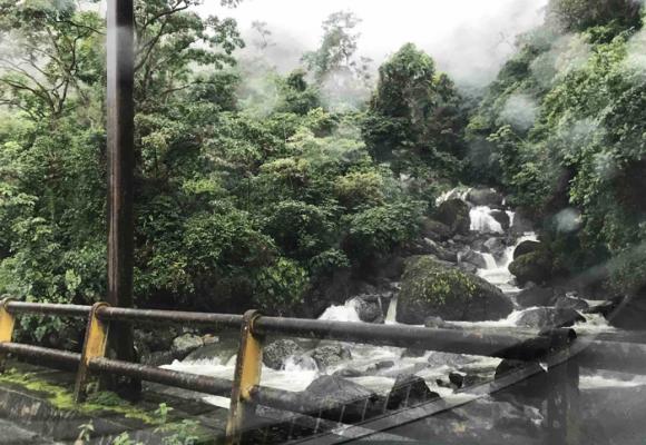 La aventura extrema de viajar de Villavicencio a Bogotá en estos días