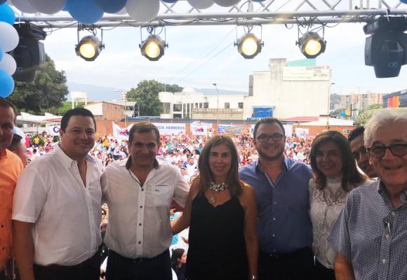 ¿Se desbarata el Centro Democrático en Norte de Santander?