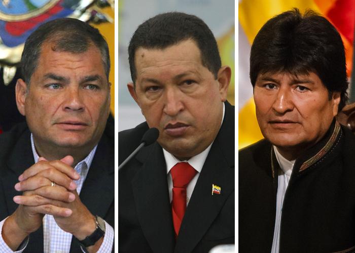 Ascenso de la derecha, ¿la muestra del fracaso del populismo de la izquierda latinoamericana?