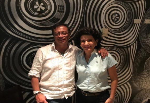 La sorpresa de Adelina Covo: candidata de Petro para Cartagena