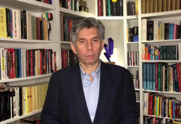 """""""Gabriel Gilinski es uribista y trumpista"""" Daniel Coronell"""