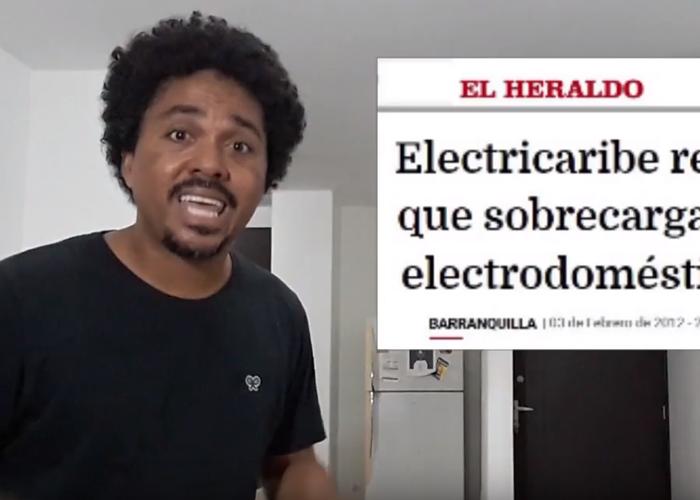 VIDEO: Cómo entender el problema de Electricaribe