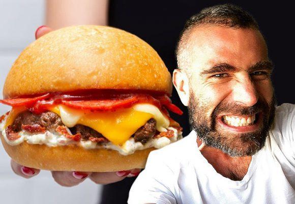 El hombre detrás de la mejor hamburguesa de Bogotá abre su cocina