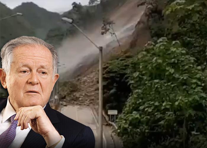 Sarmiento Angulo, gracias por desaparecer a Villavicencio del mapa