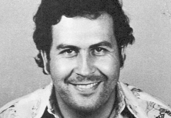 ¡Pablo Escobar también está enterrado en la Hacienda Nápoles!