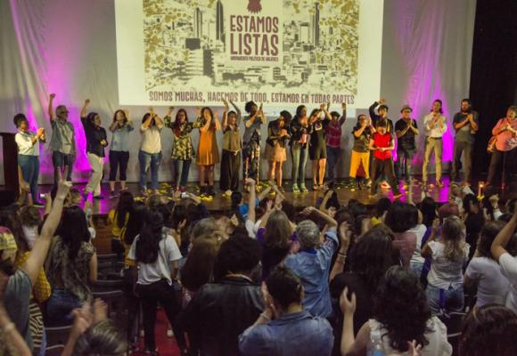 Estamos Listas, el movimiento político de mujeres que quiere hacer historia en Medellín