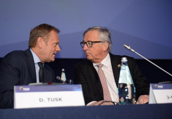 Empieza la carrera por los cinco cargos más apetecidos de la Unión Europea