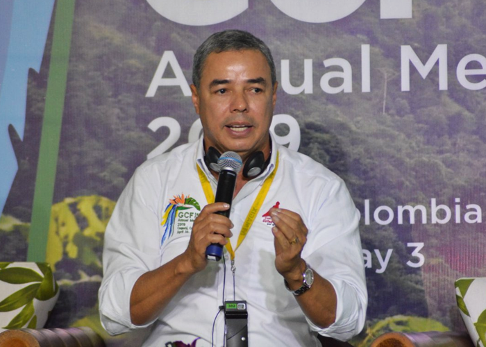 Álvaro Pacheco Álvarez: de pacifista liberal a parapolítico en La Picota