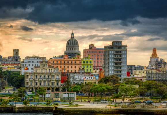 La Habana, un destino que no pierde encanto ni con el paso del tiempo