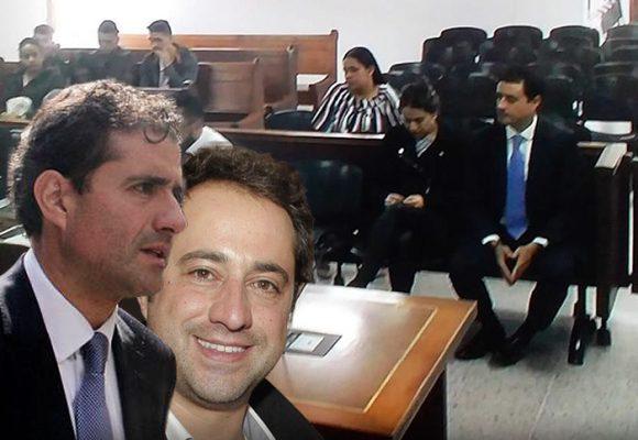 """""""Usted es un hp y se va a morir en la cárcel"""", así le dijo el hermano a Rafael Uribe Noguera"""