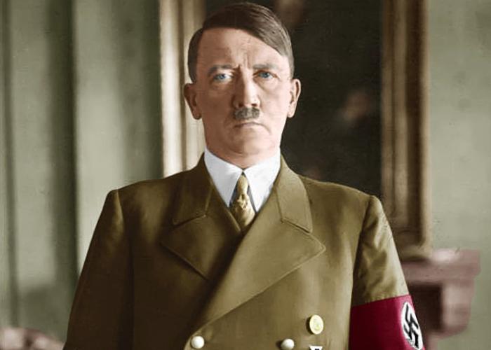 ¿De dónde sacan que el nazismo es de izquierda?