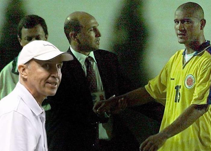 ¿Qué fue de Javier Álvarez, el peor técnico que ha tenido la selección Colombia?