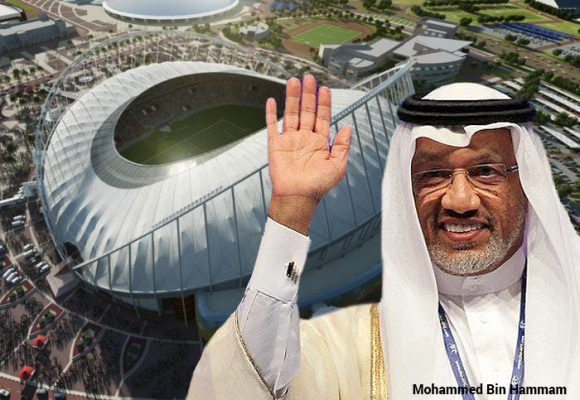 El negociazo del jeque árabe que se quedó con los estadios de Catar el mundial del 2022