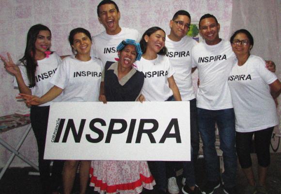 ¿Qué están haciendo los jóvenes colombianos en sus comunidades?