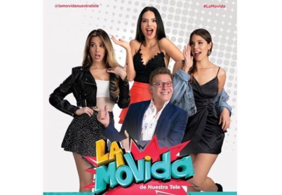 Primer despido de La Movida por bajo rating