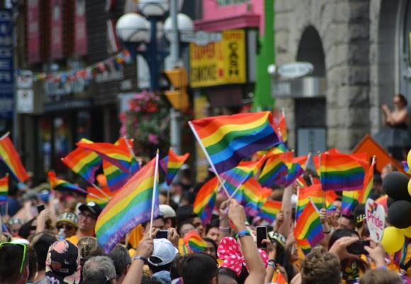 ¿Acaso ahora es moda ser gay?