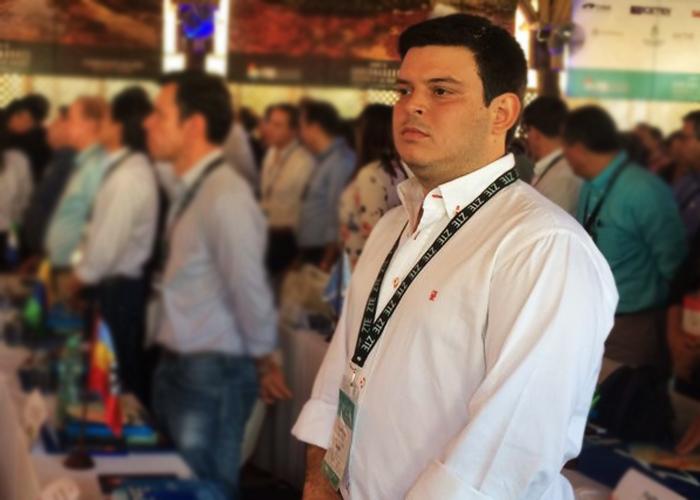 Alejandro Lyons no se salva: siguen las investigaciones contra él