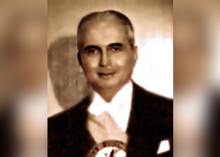 La reveladora carta que cuenta el contexto del ascenso de Mariano Ospina Pérez