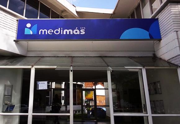 Medimás va por el Estado: quiere demandarlo por 1,5 billones