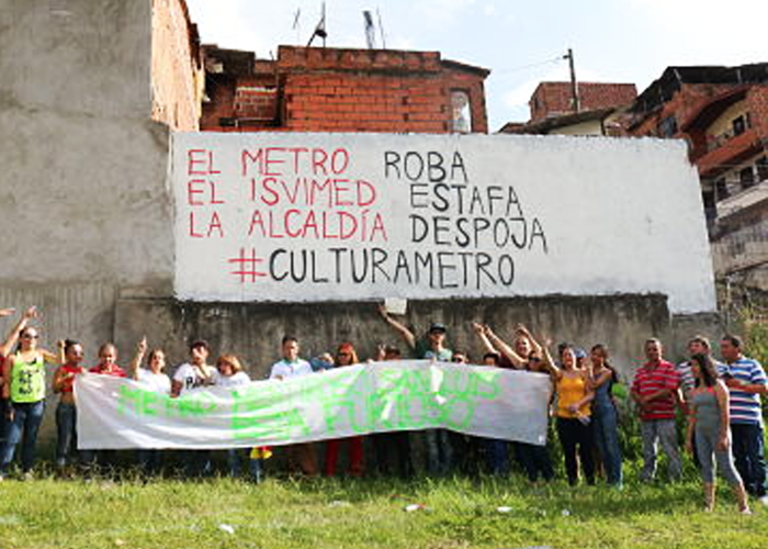 ¿Quién le responde a los afectados por la obra del tranvía de Ayacucho (Medellín)?