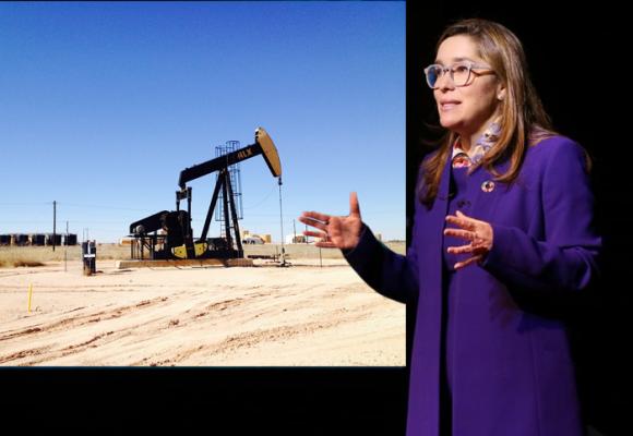 Ministra Suárez, ¿cuál es el afán por imponer el fracking en Colombia?
