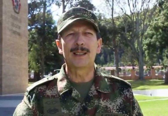 Una nueva formación para los soldados de la patria