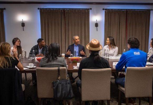 El embuste de Obama en Bogotá
