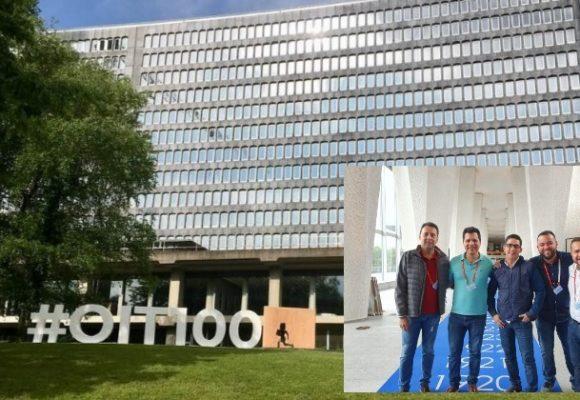Colombia, 100 años con la Organización Internacional del Trabajo – OIT