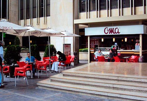 Aclaración: Café OMA comienza una nueva etapa con renovados bríos
