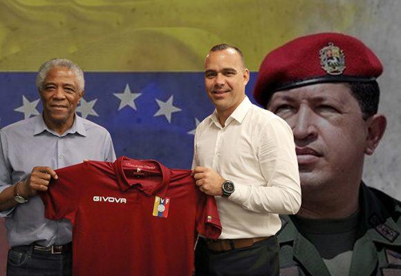 Francisco Maturana, el último fichaje del Chavismo para ganar la copa América