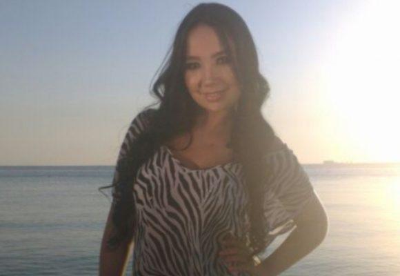 Irreconocible: Así lucía Paola Jara en su primera publicación de Instagram